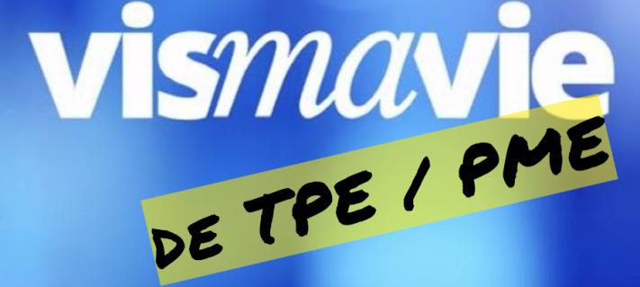 Vis ma vie de TPE / PME épisode numéro 1.
